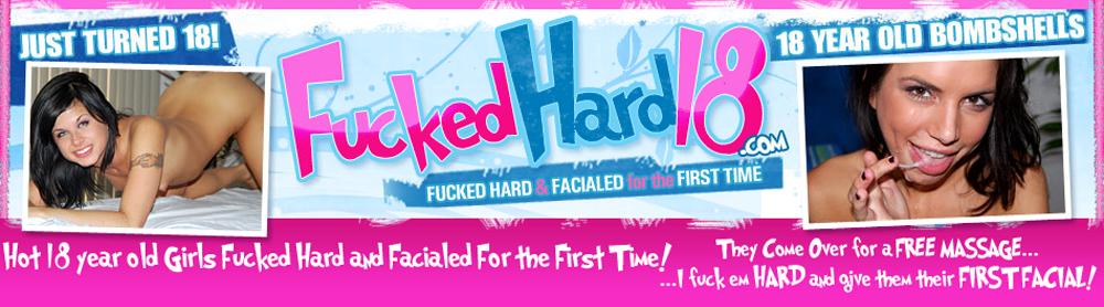 FuckedHard18